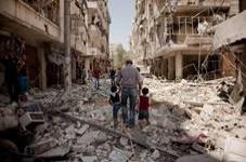 Zbiórka dla chrześcijan z Aleppo